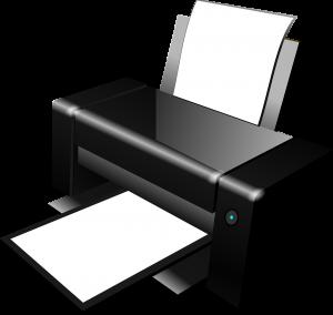 דיו למדפסת